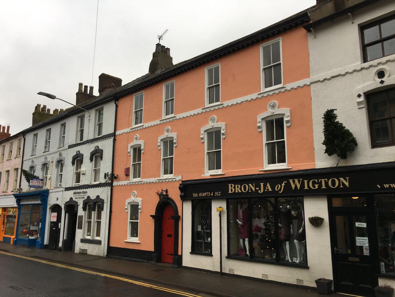 41 High Street, Wigton