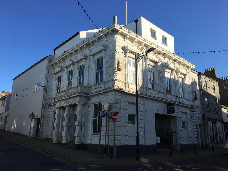 24 Senhouse Street, Maryport – UNDER OFFER