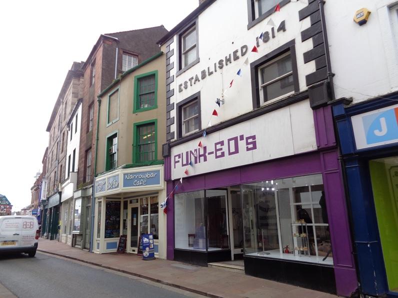 14 Devonshire Street, Penrith