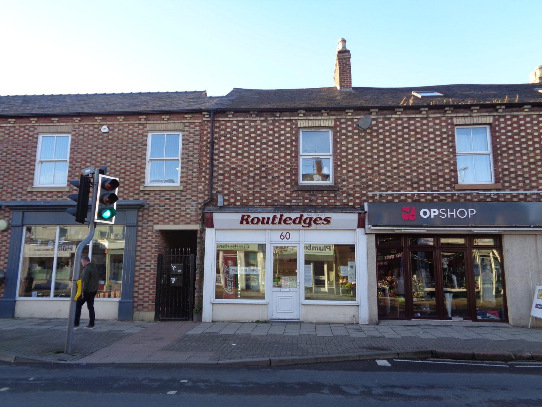 60 Denton Street, Carlisle