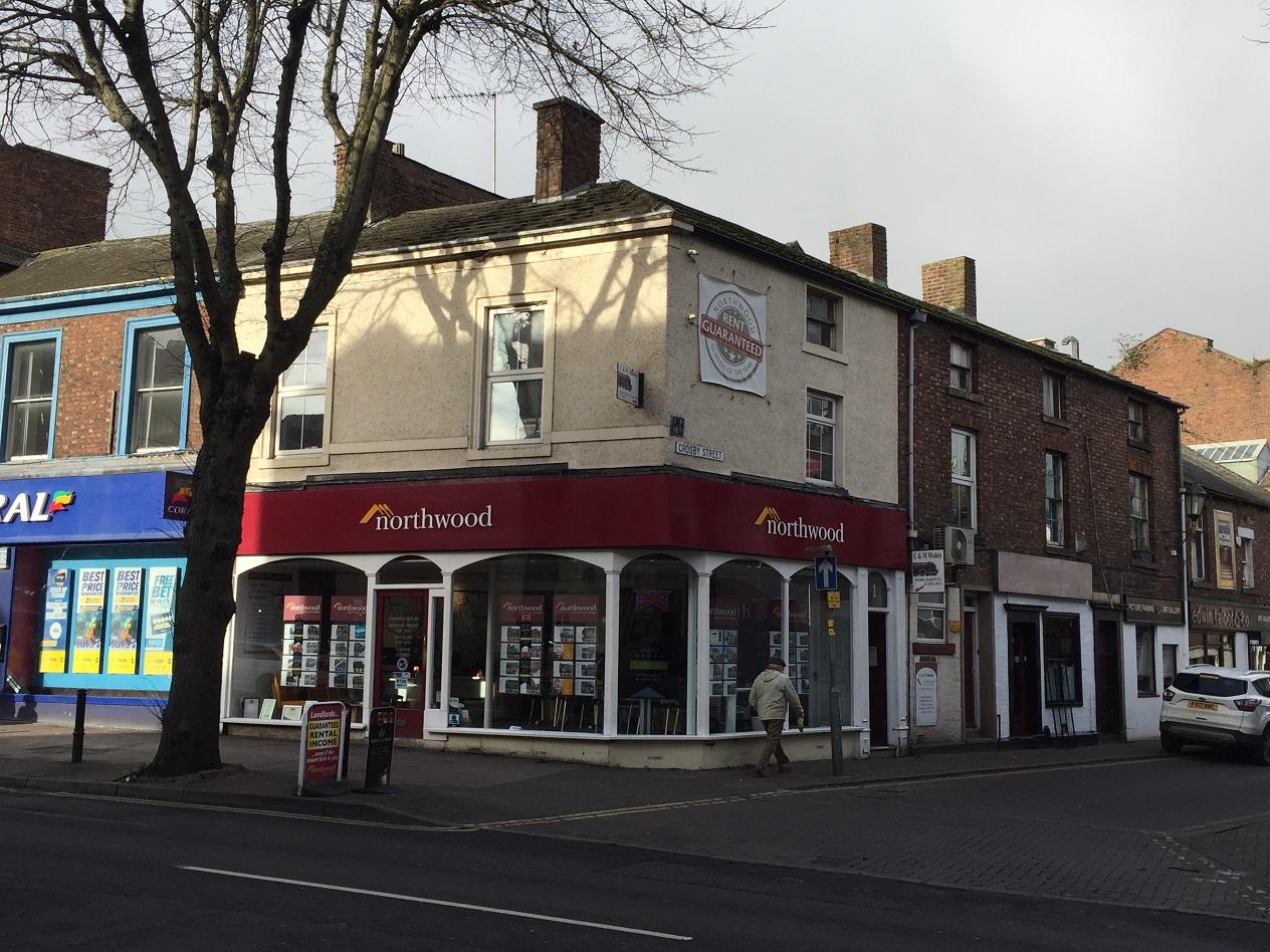 7-9 Warwick Road, Carlisle – UNDER OFFER