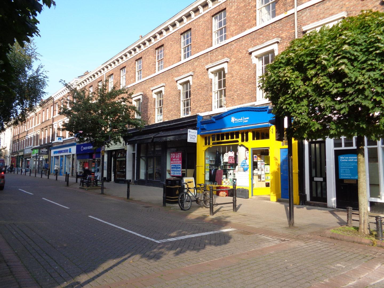 47 Bank Street, Carlisle