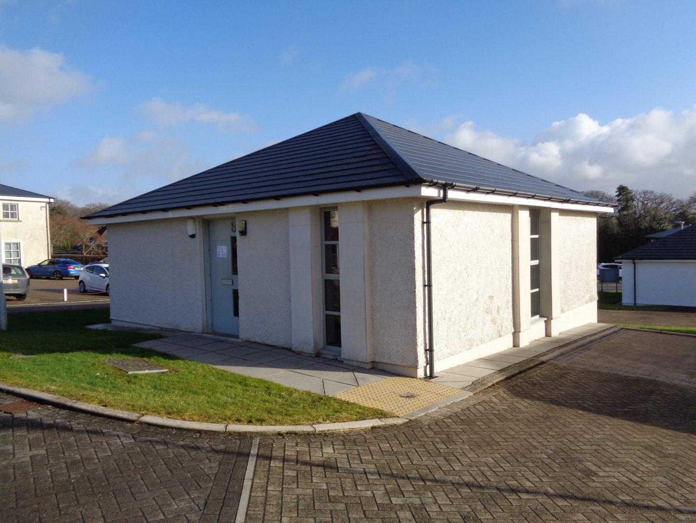Unit 8, Marvejols Business Park, Cockermouth