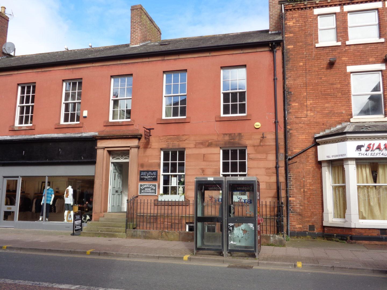 5 Lonsdale Street, Carlisle