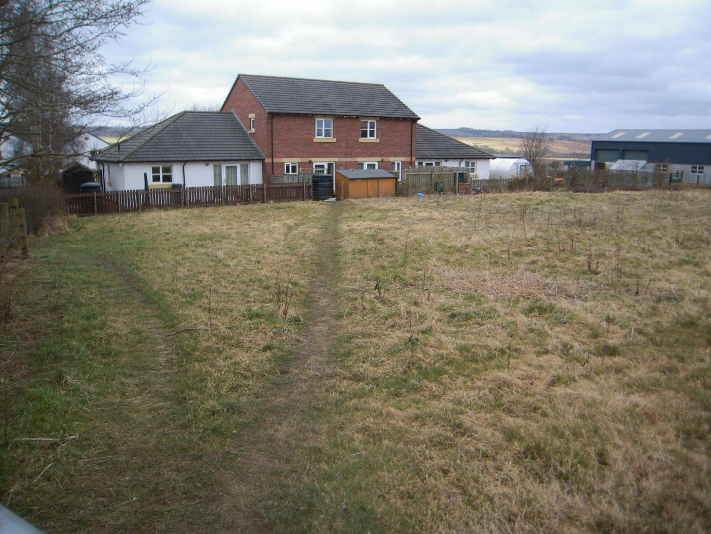 Development Land, Meadowside, Langwathby