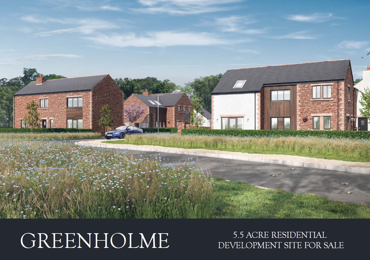 Residential Development Site, Greenholme