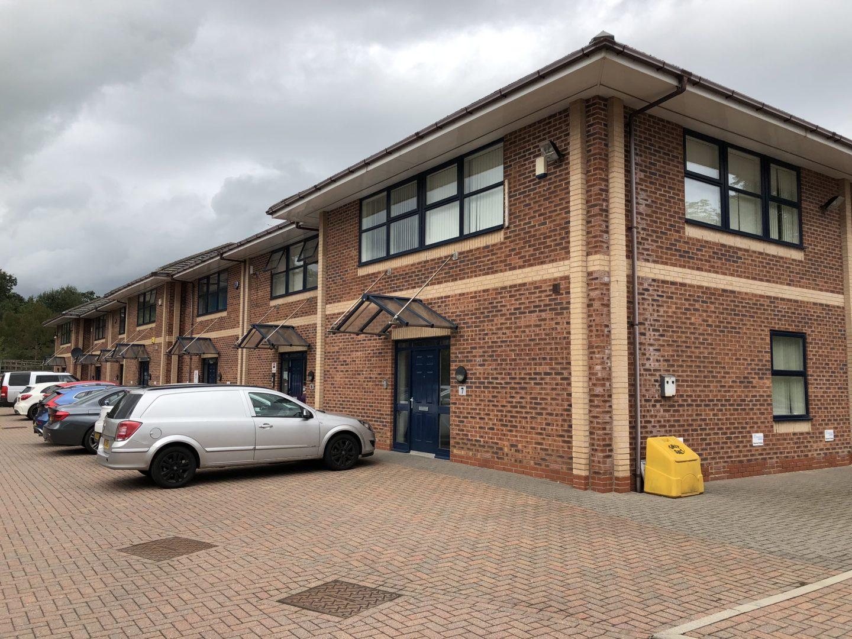 5 Clifford Court, Parkhouse, Carlisle