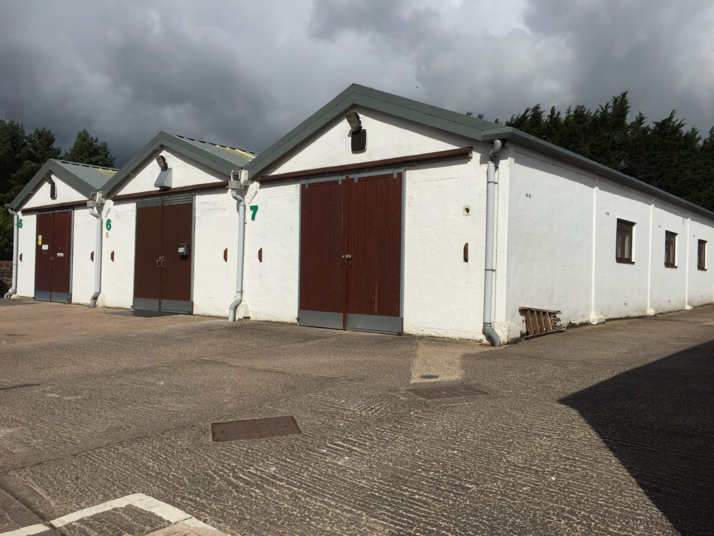 Unit 7, Skirsgill Business Park, Penrith