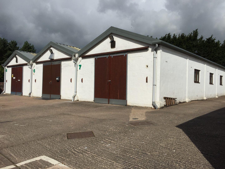 Unit 7, Skirsgill Business Park, Penrith – UNDER OFFER