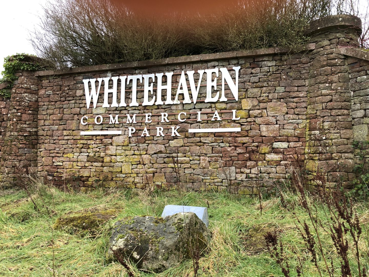 Land at Whitehaven Commercial Park, Whitehaven