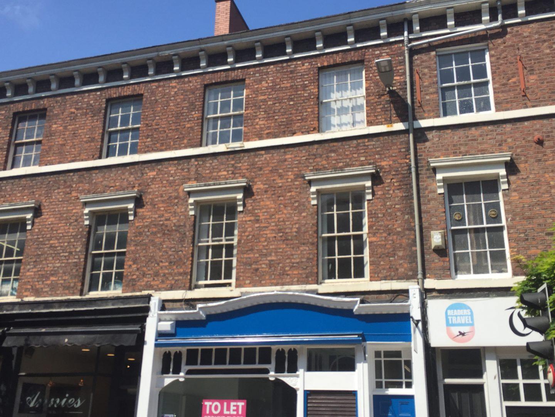 49 Bank Street, Carlisle