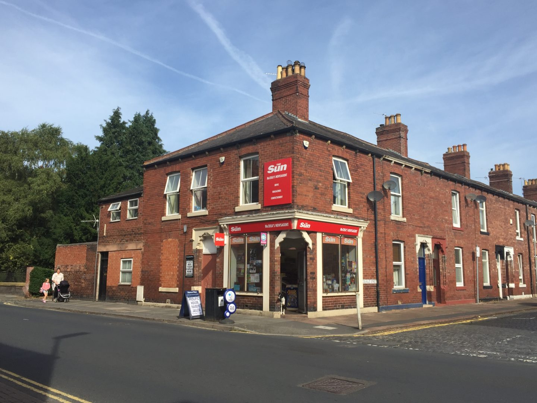 28-30 Norfolk Street, Carlisle