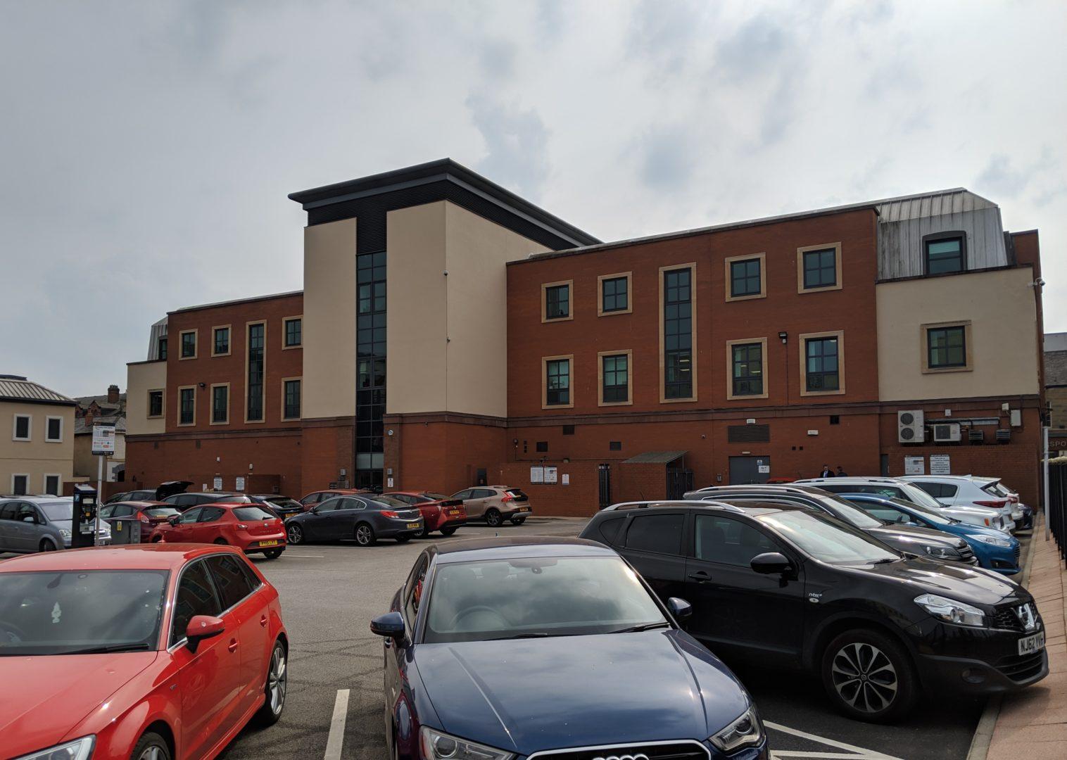 Suite 2, Englishgate Plaza, Carlisle