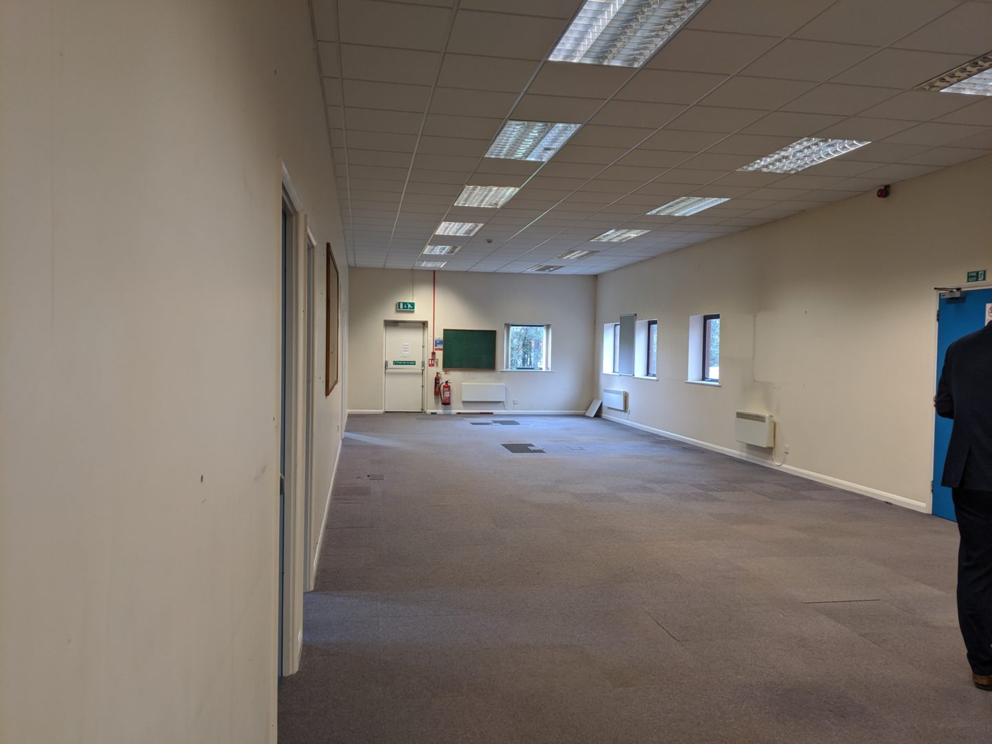 Office Space, Hallwood Road, Workington
