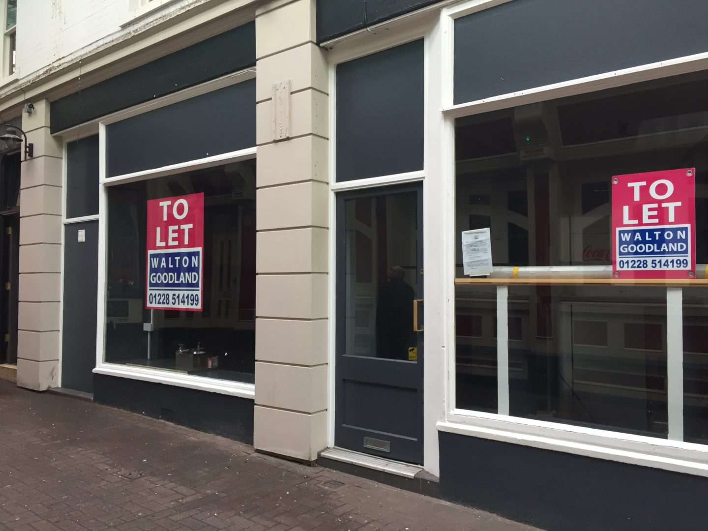 2-4 Lowther Arcade, Carlisle – UNDER OFFER