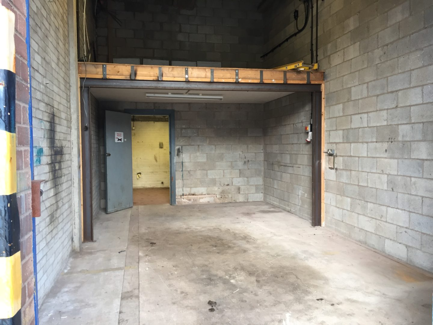 Unit 8, Newtongate Industrial Estate, Penrith – UNDER OFFER