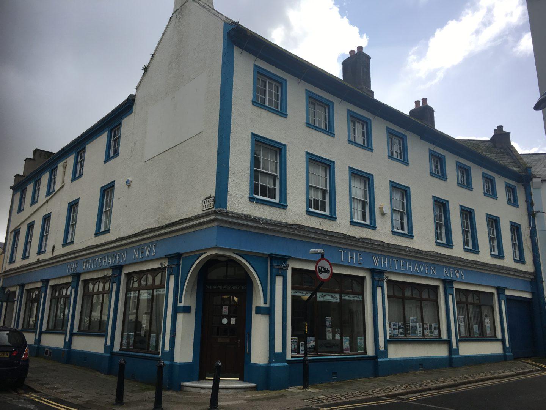 148 Queen Street, Whitehaven