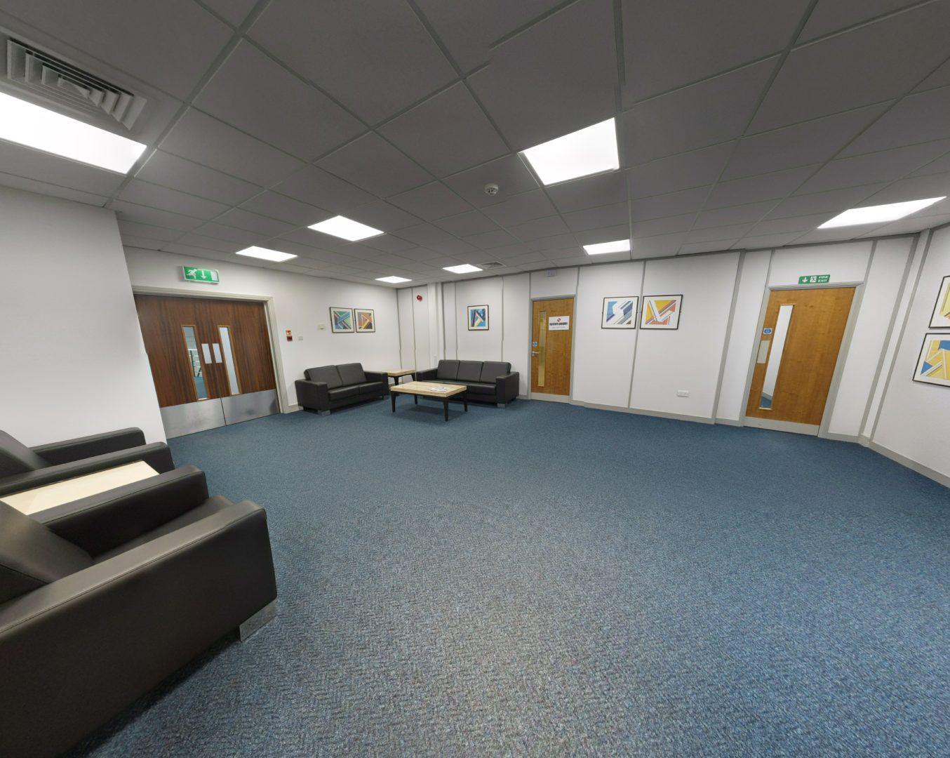 Suite 4, Englishgate Plaza, Carlisle