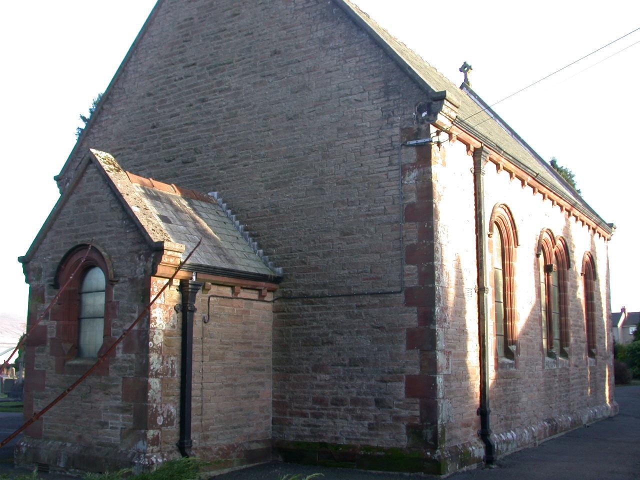 Appleby Chapel, Appleby