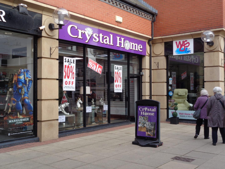 3 Earls Lane Shopping Centre, Carlisle