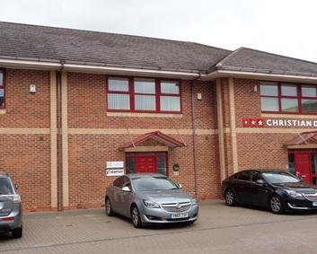 13C Clifford Court, Parkhouse, Carlisle