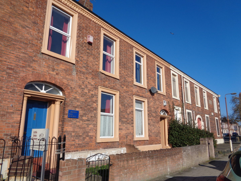 3 Woodrouffe Terrace, Carlisle
