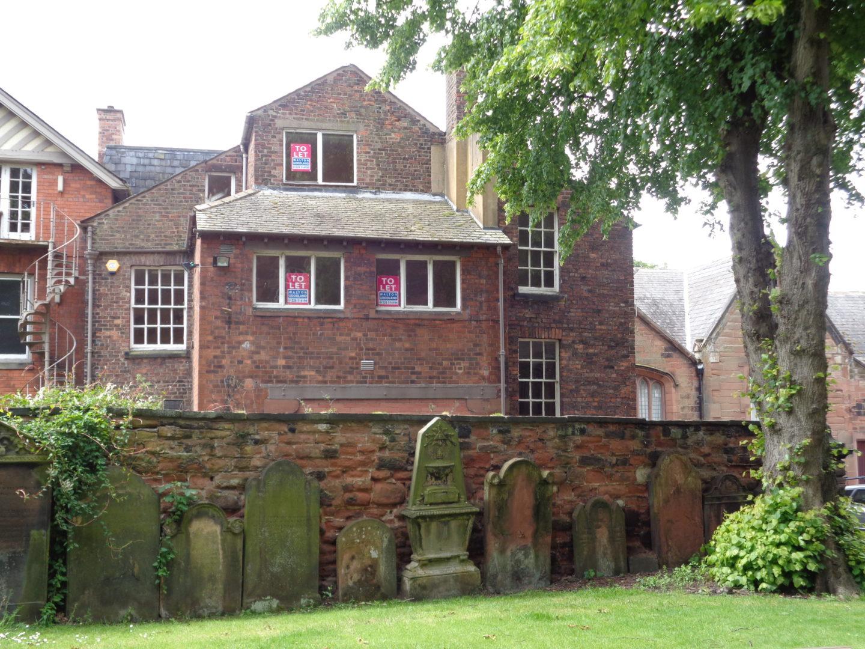 Church House, Carlisle