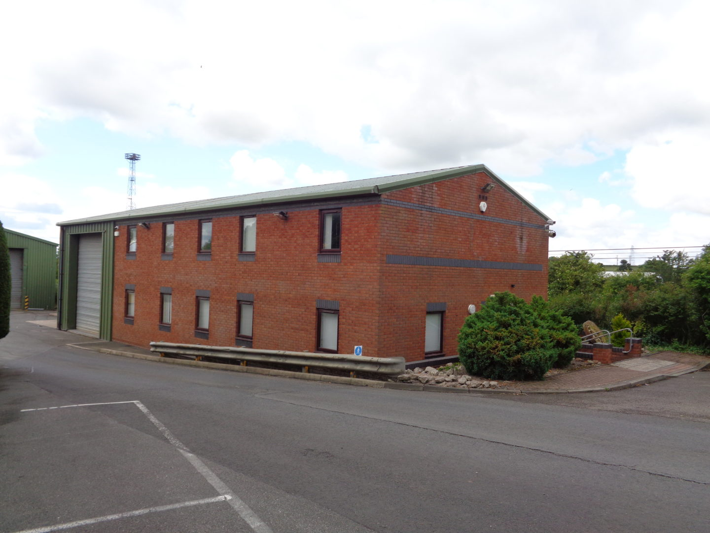 Unit 2, Westmoor, Carlisle – RENT REDUCED