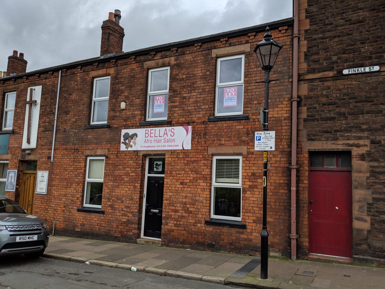 15 Finkle Street, Carlisle