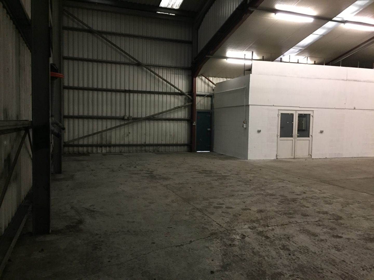 Unit 3, Site 11, Allenbrook Road, Carlisle – NOW LET