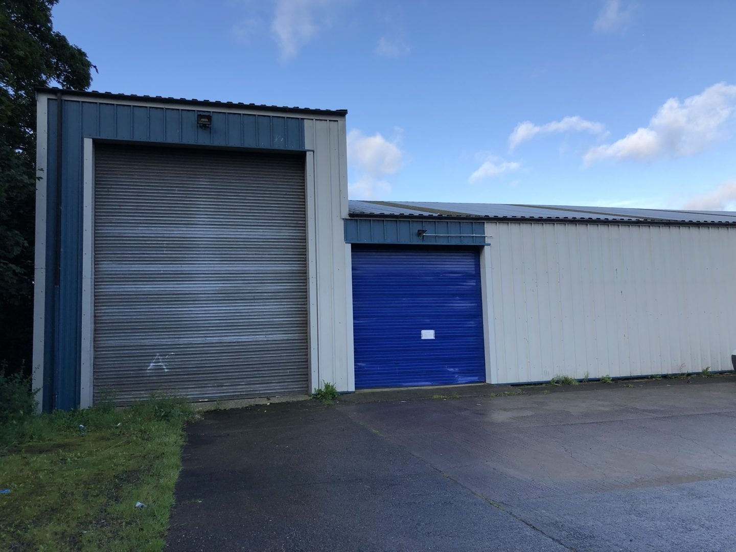 Unit 3, Site 11, Allenbrook Road, Carlisle