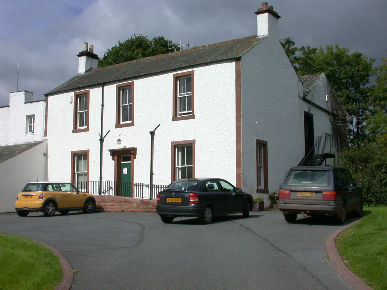 Redhills House, Rooms 1 & 2,  Penrith