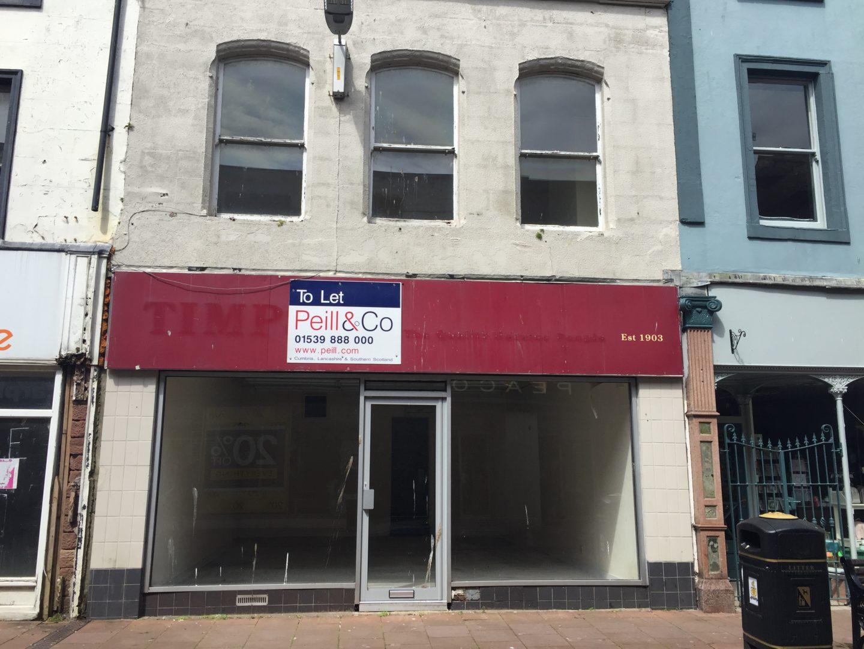 79A King Street, Whitehaven