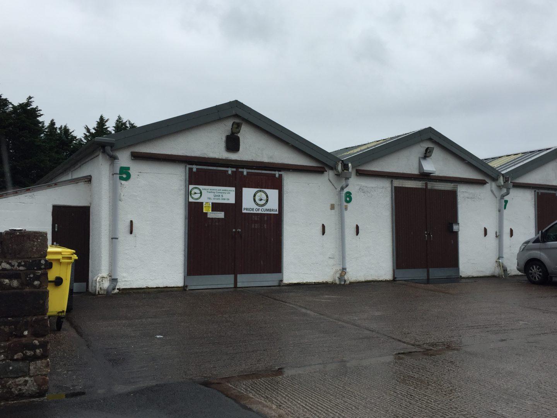 Unit 5, Skirsgill Business Park, Penrith – UNDER OFFER