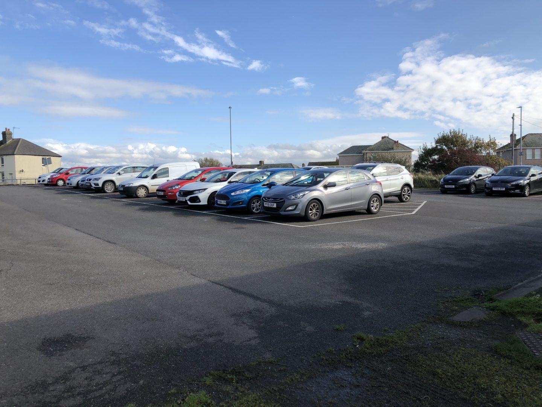 Land at High Road, Kells, Whitehaven