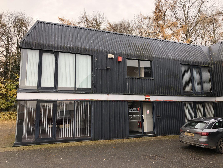 Rear Annex, Logic House, Allenbrook Road, Carlisle