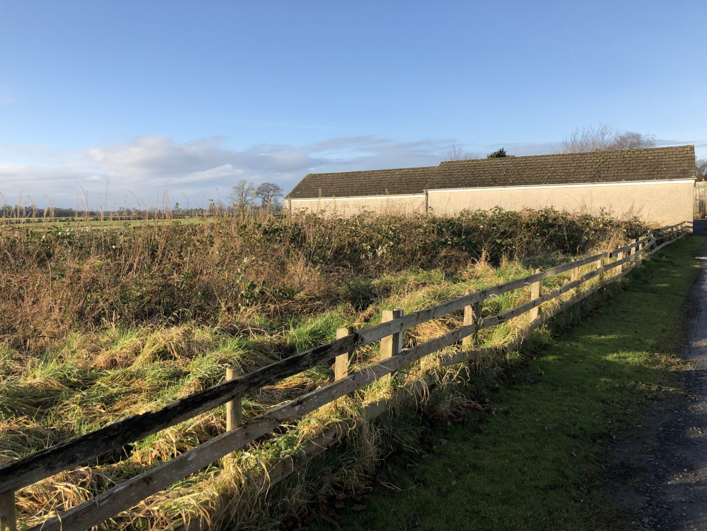 Land at Forge Court, Low Hesket – UNDER OFFER