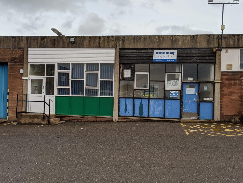 Unit 1, Newtongate Industrial Estate, Penrith