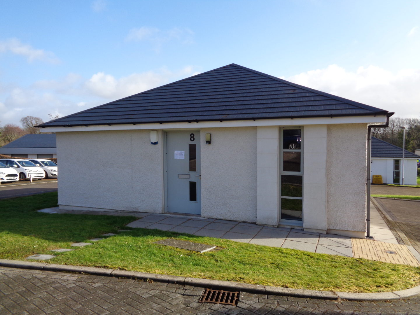 Unit 8 Europe Way, Cockermouth – UNDER OFFER