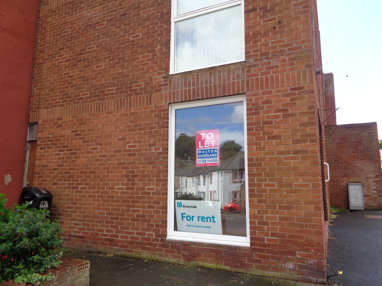 1 Gelt Road, Brampton – LET (Subject to Contract)