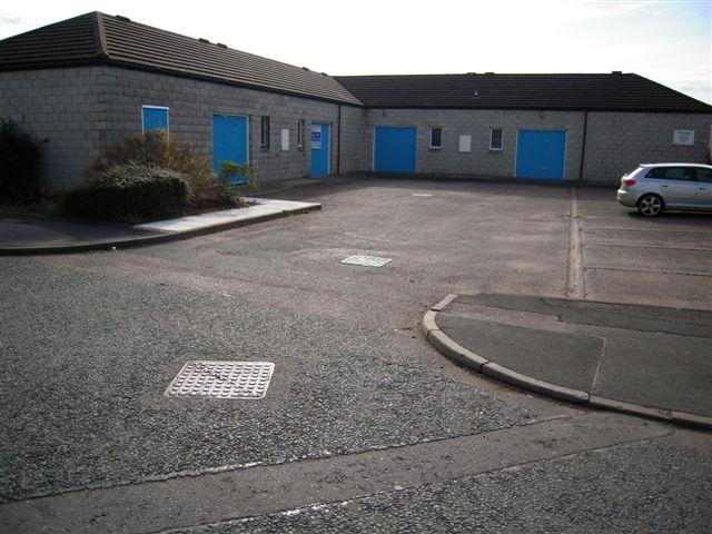 Units 67 B & C, Gilwilly Industrial Estate, Penrith