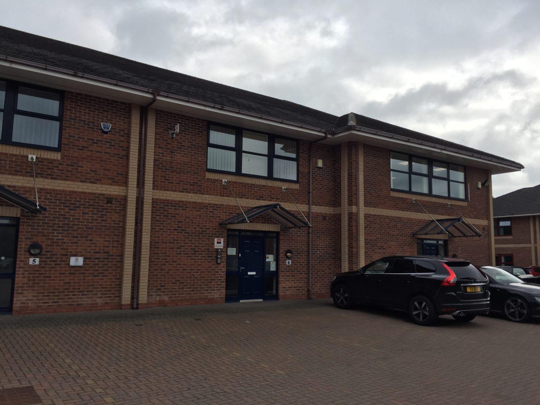Unit 6A, Clifford Court, Carlisle