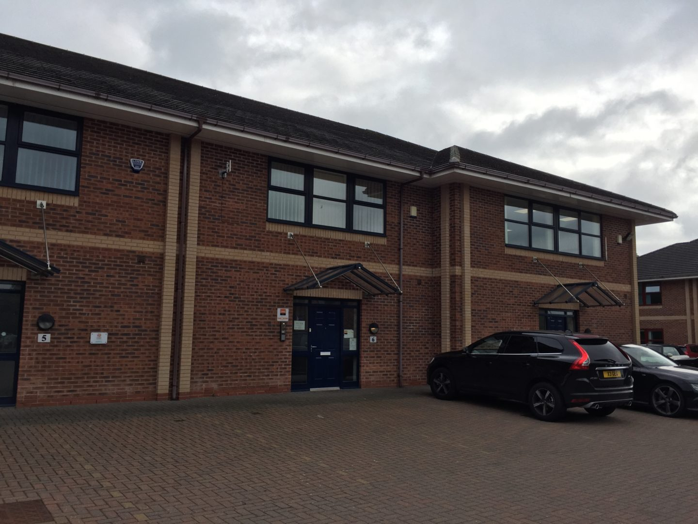 Unit 6A, Clifford Court, Carlisle – UNDER OFFER
