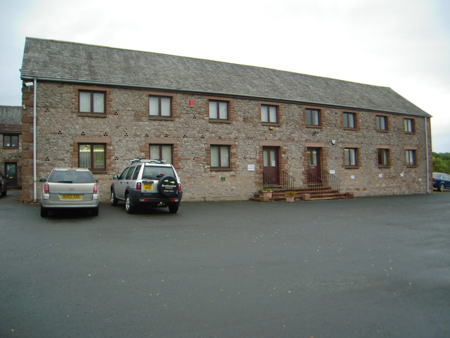 Unit 5B, Redhills Business Park, Penrith