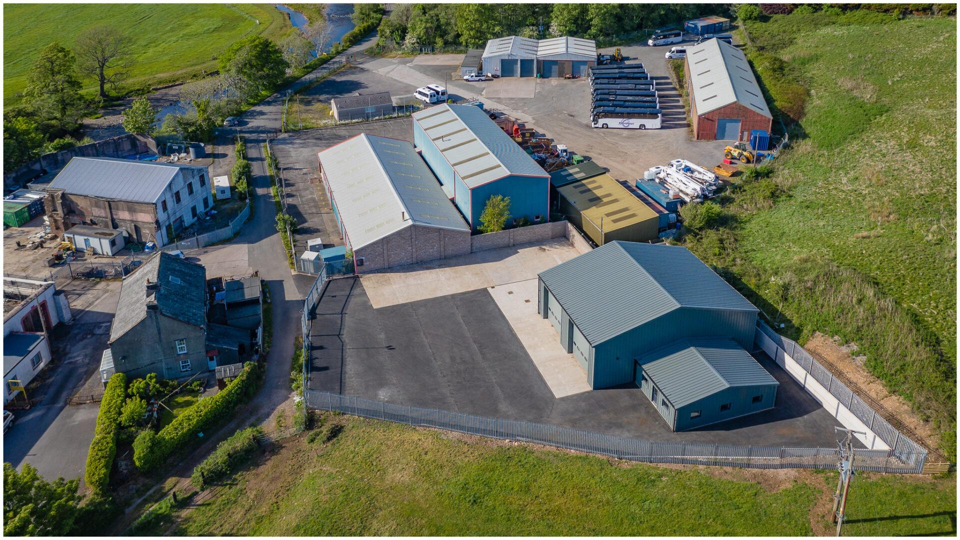 Units 5 & 6 Ennerdale Mill, Egremont