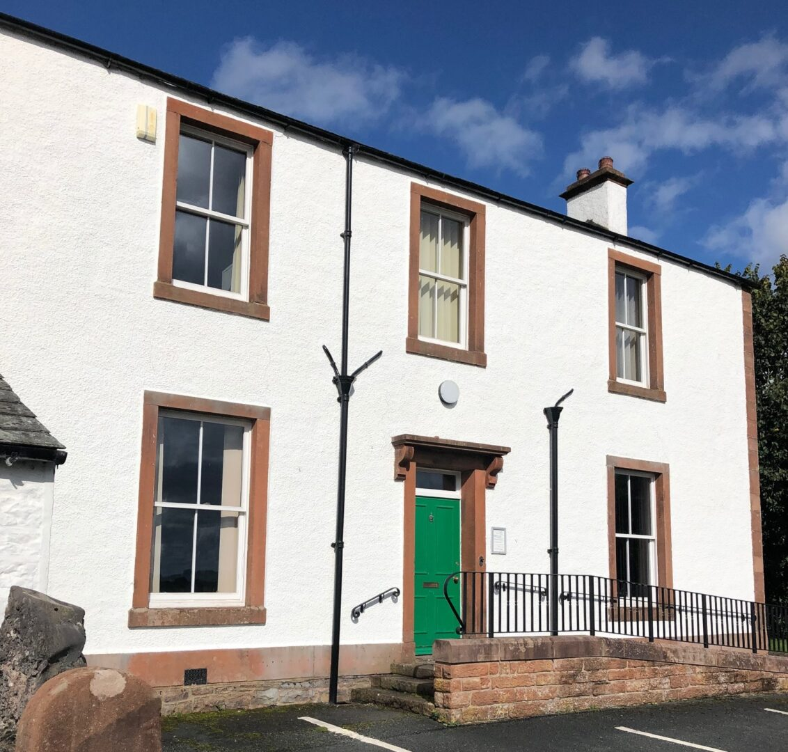 Rooms 3 & 4, Redhills House, Redhills Business Park, Penrith