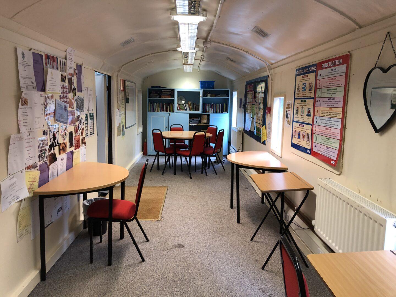 Former Training Centre, Appleby Heritage Centre, Appleby