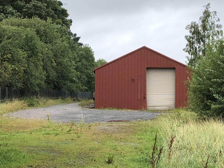 Workshop, Appleby Heritage Centre, Appleby