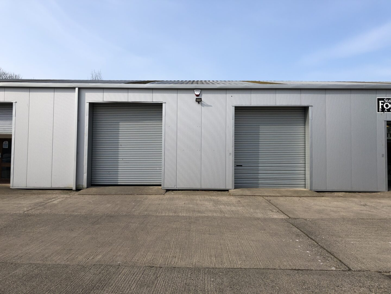 Unit 2, Site 11, Allenbrook Road, Carlisle