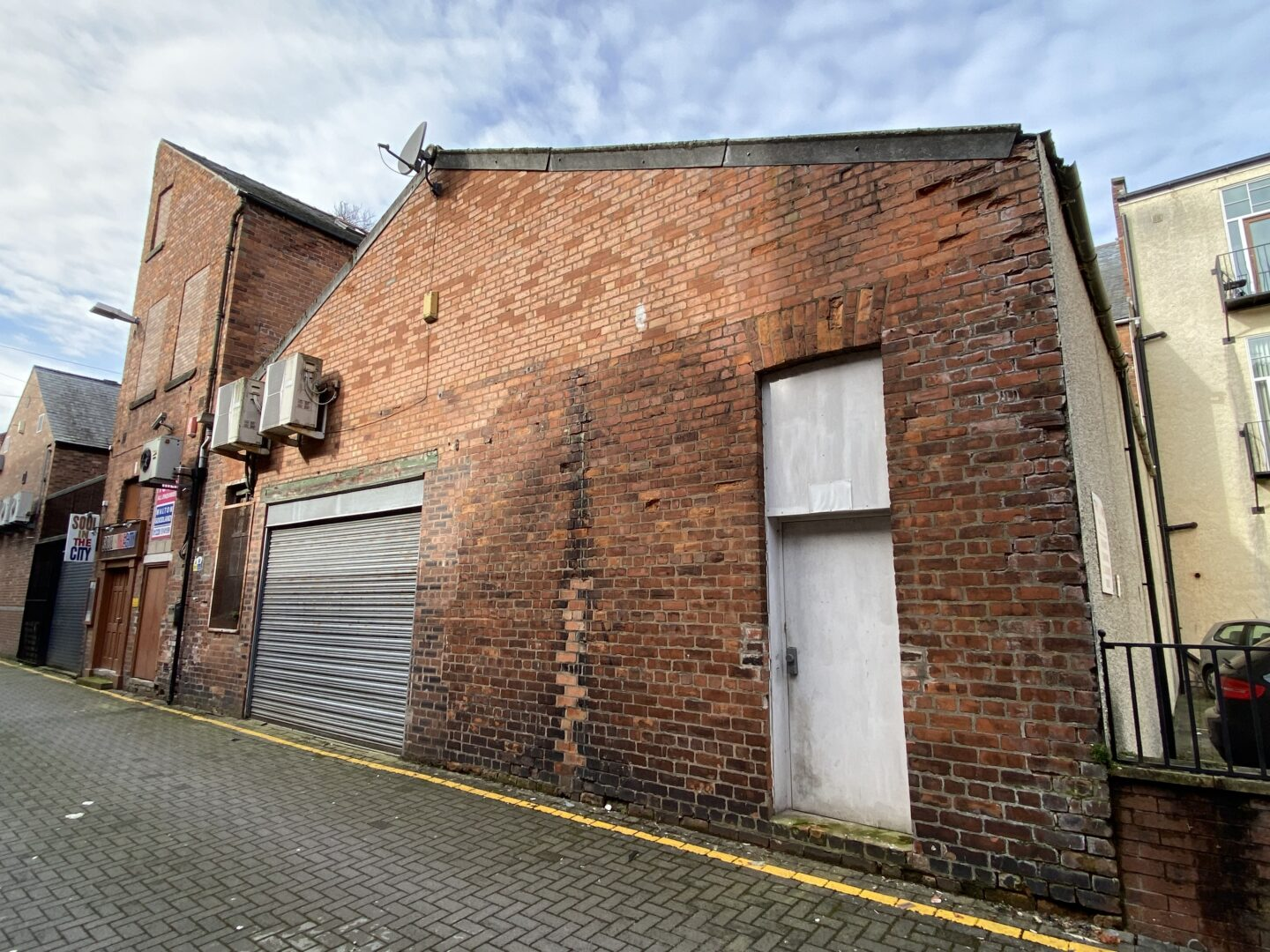 18 – 24 Lonsdale Street, Carlisle, CA1 1DB – SOLD (SUBJECT TO CONTRACT)